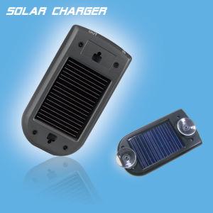 Cargador Solar (VTB-08)