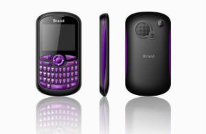 Quatro TV SIM Celular (T077)