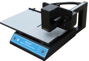 가죽과 PVC를 위한 디지털 최신 각인 인쇄 인쇄 기계