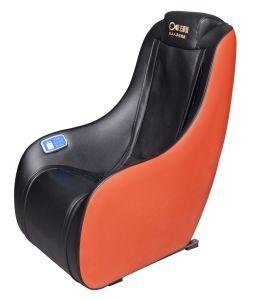 Новейшие PU кожа кровообращение вибрации сиденья с функцией массажа Office диван отопление терапии 2D SL контакт Ce RoHS АС Bluetooth Музыка быстрый доступ к USB-ETL