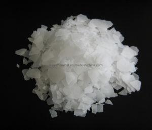 Cloruro de magnesio de grado alimentario Copos blancos