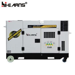 12kVA de Reeks van de Generator van de Macht van de dieselmotor (GF2-12kVA)