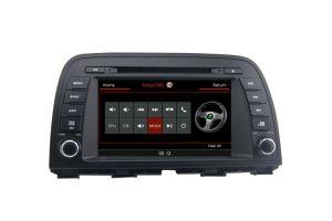 DVD GPS를 가진 Mazda Cx5를 위한 Andorid 자동차 라디오
