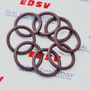 Коричневый FKM FPM Vtion Vt75 уплотнительное кольцо резиновое уплотнение для гидравлических промышленности