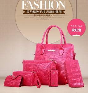 Nouveau mode de sacs à main sac fourre-tout des femmes crocodiliens Lady Sacs à main