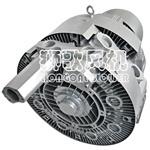 Recoger el anillo de smog de soldadura del ventilador de Hidromasaje con tres fase