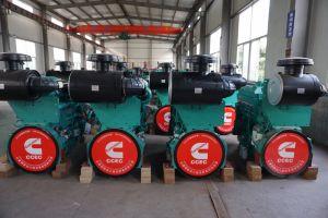 Генератор дизельного двигателя Cummins 500 квт/625ква электрический генератор генераторной установки