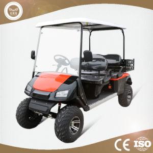 Qualität EWG-erwachsene elektrisches Auto-Minigolf-Karre für Verkauf