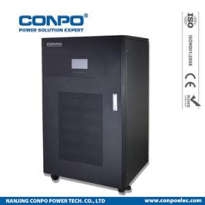 Prt-100kVA (3: 3)産業等級オンライン低周波UPS (変圧器ベース)