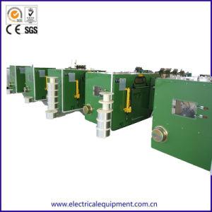 Высокая скорость 500 мм 630мм кабель Stranding машины для медного провода