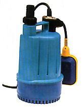 플라스틱 케이스 (CPP)를 가진 잠수할 수 있는 펌프