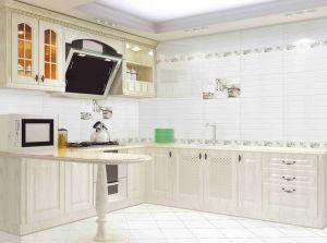 ホーム装飾(300X600mm)のための陶磁器の床タイル