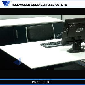 Регулируемое управление таблица акриловый управления высокого качества/Стол компьютерный стол