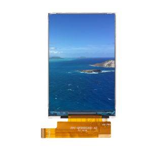 5 인치 이동할 수 있는 LCD 스크린 모듈 및 접촉 스크린