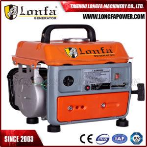 Minigenerator des treibstoff-500W/des Benzins für Hauptgebrauch