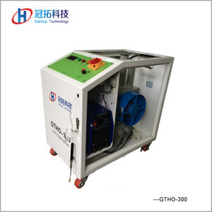 Schweißens-Rohr, das Maschine mit hoher Leistungsfähigkeit für heißen Verkauf herstellt