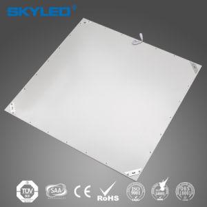 La luz de pantalla plana con certificado CE sin parpadeos 595x595mm
