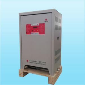 80V80A (80V500-640AH) Cargador de batería para carretilla elevadora (3.5T)