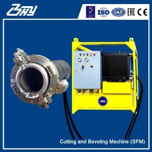移動式効率的なディーゼル水力端末/電源装置- HS36