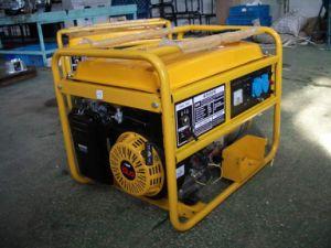 Ce GS мощность установки бензин генератор Tg7500 Tg7200 (6 квт 6.5kw)