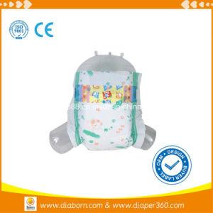 極度の柔らかい通気性のOEMサービス使い捨て可能な赤ん坊のおむつ
