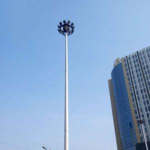 Certificación CE FOCO LED de alta calidad de la luz del mástil alto