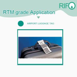 Venda por grosso de transferência térmica em branco Rolo personalizado papel de impressão de etiquetas autocolantes de vinil