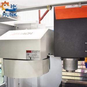Vmc ce600L3 de alta precisión el eje vertical fresadora CNC 4 ejes