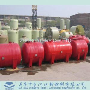 Tanque de mezcla de FRP (DN400 a 25000mm)