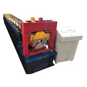 Dx nouvelle couleur de l'acier machine à profiler Ridge PAC