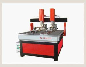 広告業のための木製の芸術のドアMDF 1212年のCNCのルーターの木工業機械