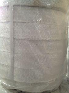Cinta de fibra cerámica con alambre metálico (HY-C612)