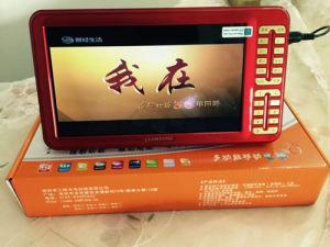 Dtmb Smart Portable TV、Support AVS、AVS+、キューバのDtmb Receivers Used