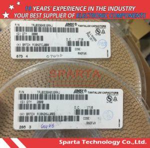 Tajb336K016rnj винты с характеристикой 33ОФ 10% 16V танталовые конденсаторы AVX для поверхностного монтажа