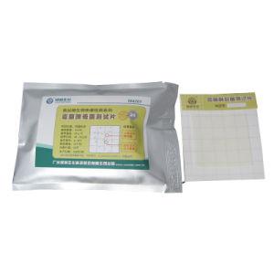 Moule et la plaque de comptage de levure pour micro-organisme et de détection rapide de la sécurité alimentaire La détection rapide