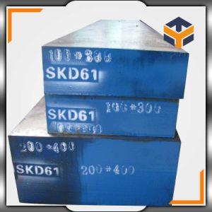 AISI H13 1.2344 Aço Bh13 SKD61 Aço Ferramenta de trabalho a quente
