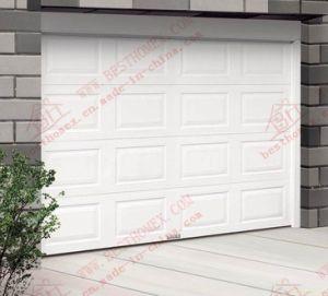Corte Transversal Automática da Porta da Garagem (BH-GD01)