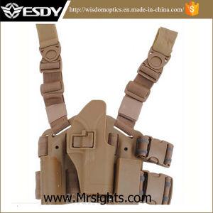 Тактическая кобура & Plateform пушки пистолета воиска CQC