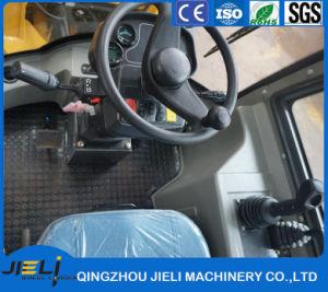 De kleine MiniKipwagen van Taian van de Lader van de Tuin 4X4 voor Verkoop