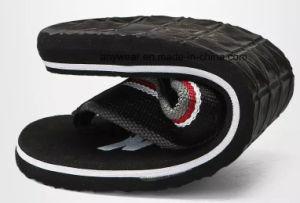 Nouveau mode d'hommes EVA Flip Flop Slipper chaussures (922)