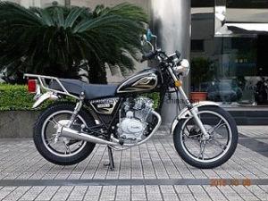 125cc/150cc Gn125 Tianma 기관자전차 (TM125-5)