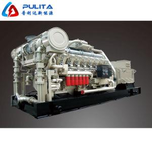 De beste Generator van het Biogas van Jichai 500kw van de Prijs Elektrische