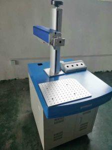 Macchina della marcatura del cavo del laser della fibra con lo specchio del campo dello Nord-Smith