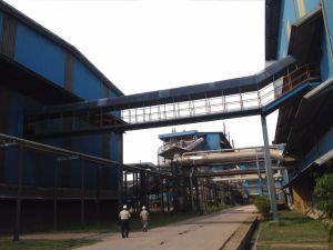 Hoge Efficiency en de Stabiele Boiler van de Korrel van de Biomassa van de Bagasse