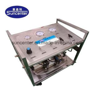 Suncenter пакеты силового блока гидравлической системы высокого давления