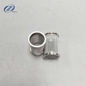 Panier de filtre en acier inoxydable
