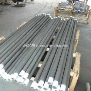 産業ヒーターのための炭化ケイ素の発熱体Sic電気棒