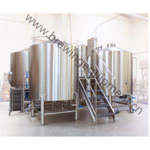 Strumentazione commerciale della birra dalla Cina