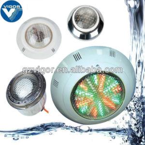 Indicatore luminoso subacqueo della piscina LED
