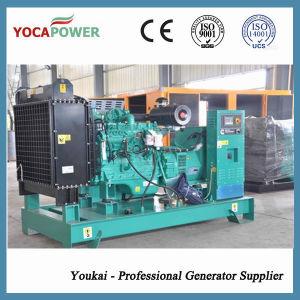 Дизельных генераторах трехфазного переменного тока Cummins 100 ква дизельных генераторных установках